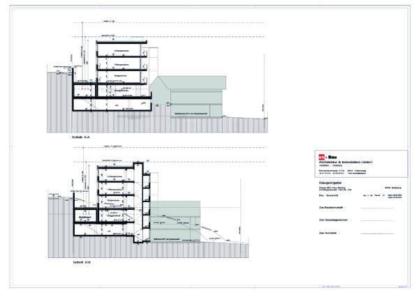 Eb Bau Architektur Immobilien Gmbh